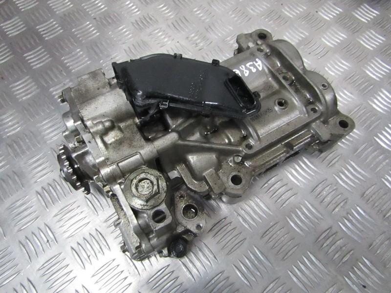 Масляный насос sh01117k0 used Mazda 6 2002 2.0
