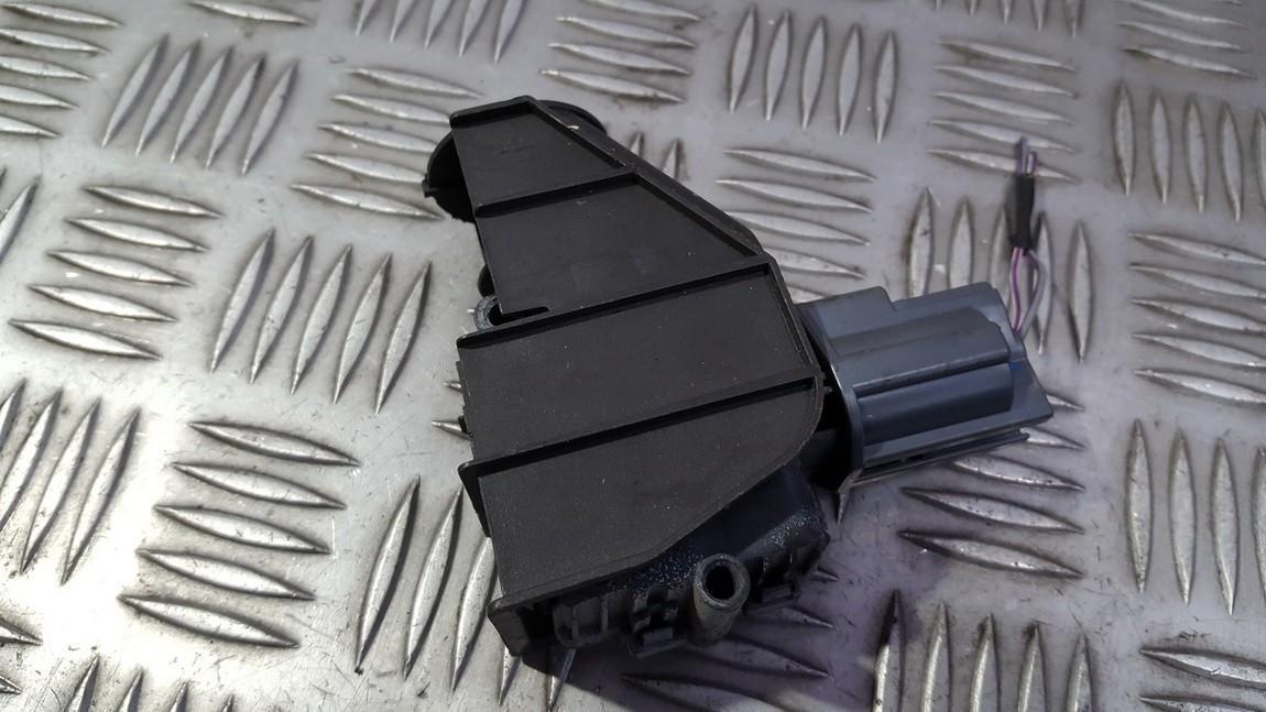 Kuro bako dangtelio varikliukas (uzrakto varikliukas) 6M21220A20AD 6M21-220A20-AD Ford FOCUS 2008 2.0