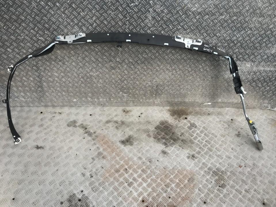 SRS Крыши - передний правый 171261 used Opel VECTRA 1998 2.0