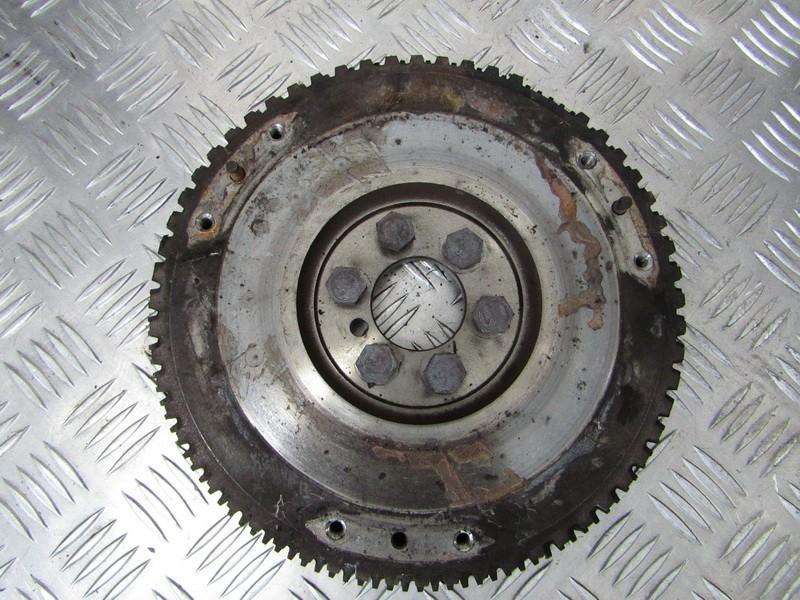 Peugeot  207 Flywheel (for Clutch)