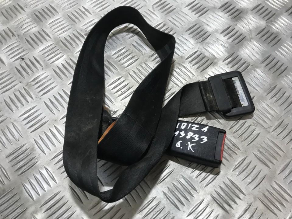 Saugos dirzas G. Vidur. 867857713b used Seat IBIZA 2000 1.6