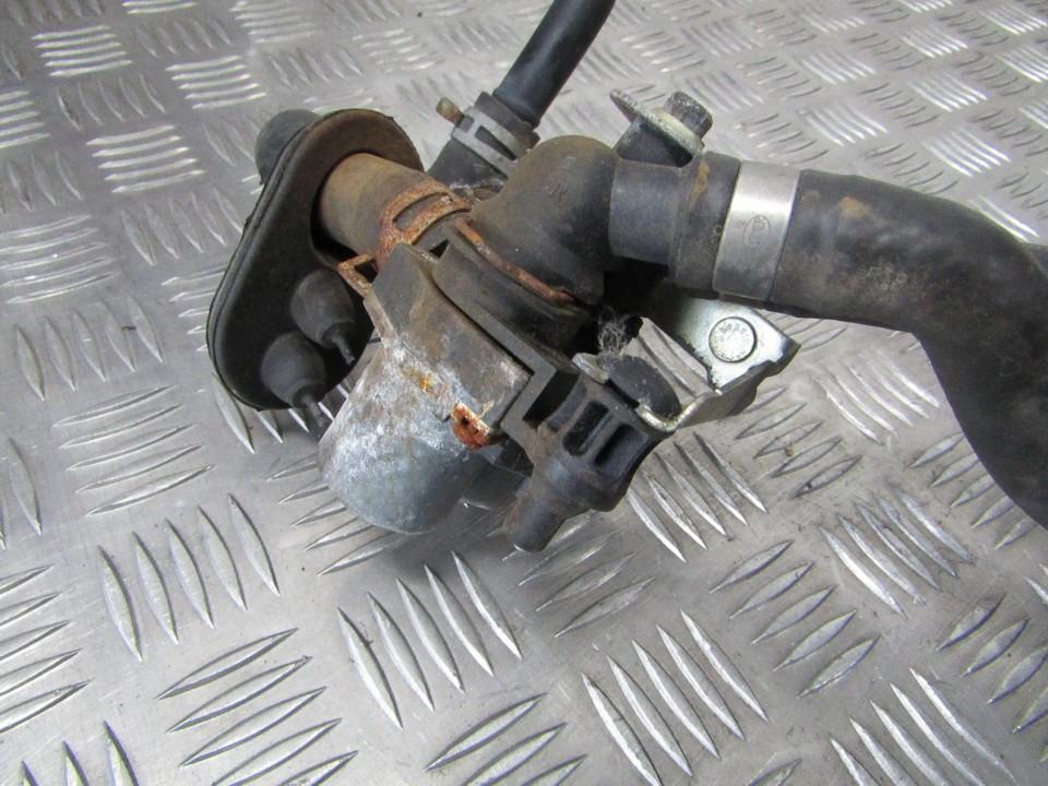Tosolo peciuko voztuvai (vandens voztuvas) (kiausiniai) used used Mercedes-Benz E-CLASS 1996 2.9