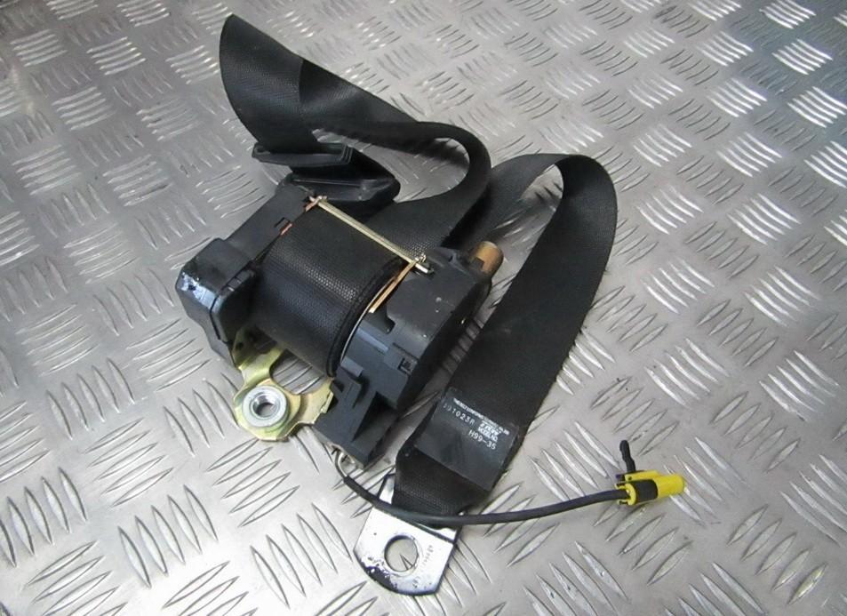 Saugos dirzas G.D. a1638602085 used Mercedes-Benz ML-CLASS 2000 3.2