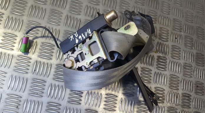 Saugos dirzas P.K. 33003479 PA6.6-GF60 Daewoo EVANDA 2003 2.0