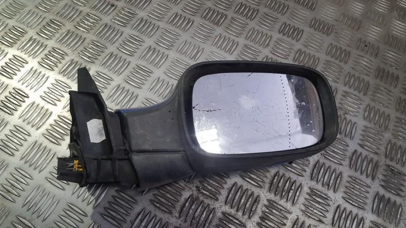 Duru veidrodelis P.D. 110511071109 used Renault MEGANE 2002 1.5