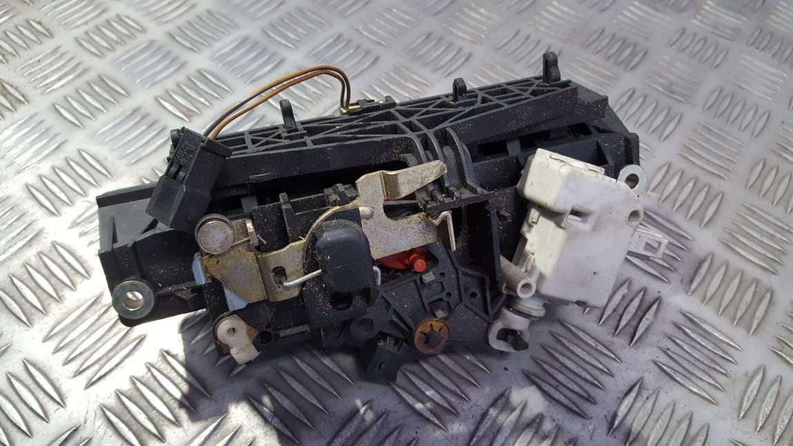 Galinio Dangcio spynele G. (kapoto) 8d9827565h used Audi A6 2001 2.5