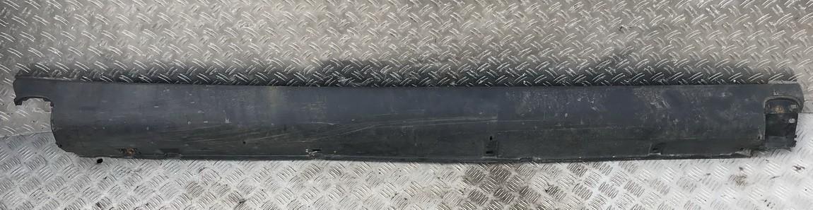 Plastmasinis slenkstis desinys 90459932 used Opel OMEGA 1996 2.0