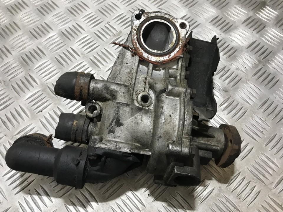Vandens pompa (siurblys) 037121121a used Volkswagen GOLF 1998 1.9