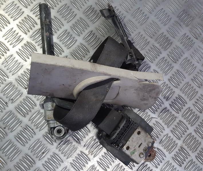 Saugos dirzas P.D. B506014 B506014AC51 Renault MEGANE SCENIC 1997 1.6