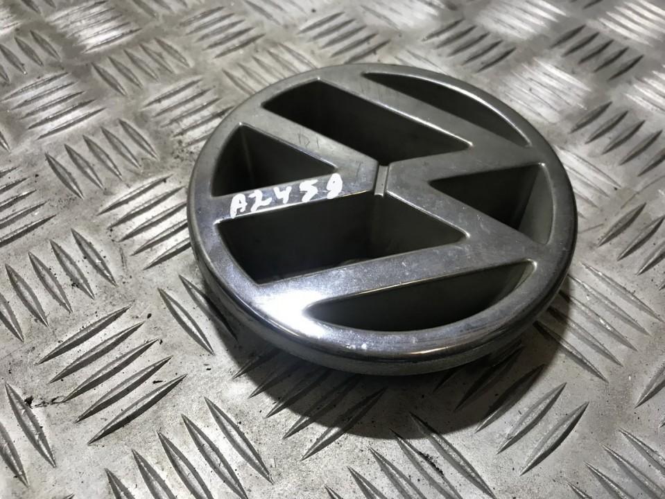 Volkswagen  Transporter Front Emblem