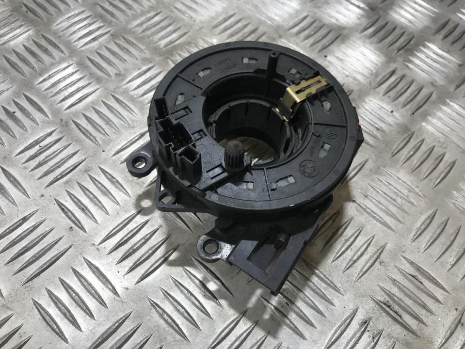 Vairo kasete - srs ziedas - signalinis ziedas 61318375398 61.31-8375398, 01404021 BMW X5 2004 3.0