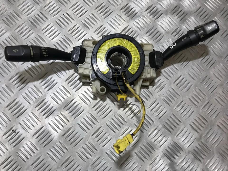 Posukiu, Sviesu ir valytuvu rankeneliu komplektas used used Hyundai TRAJET 2003 2.7