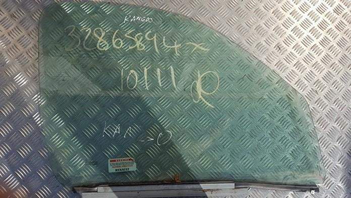Duru stiklas P.D. used used Renault KANGOO 1999 1.2