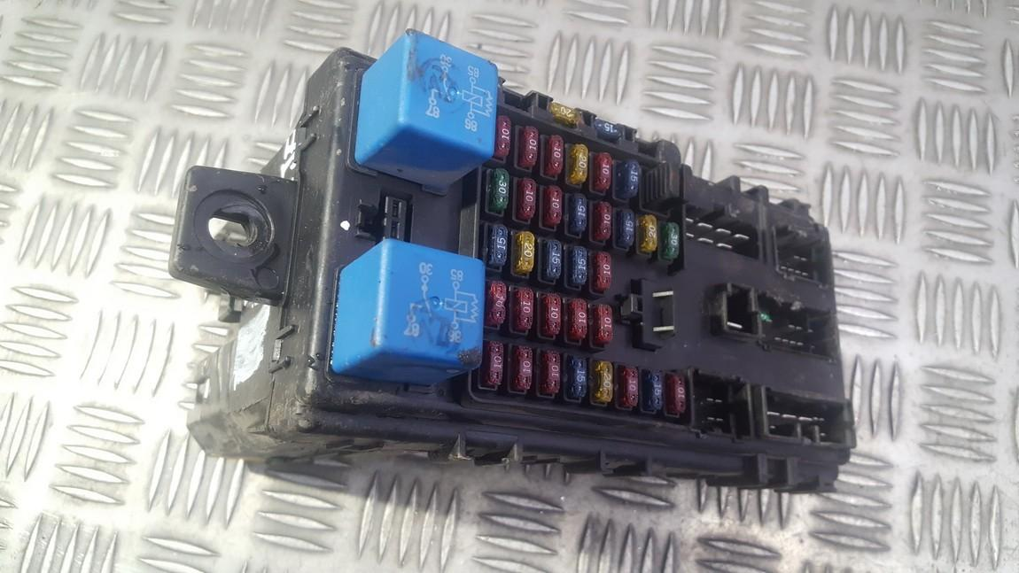 Komforto blokas 954003A210 95400-3A210, 97RA-01000 Hyundai TRAJET 2003 2.7