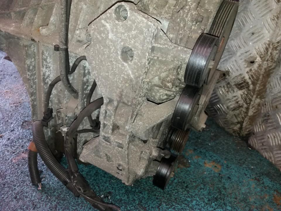 Tensioner Belt (Gates Tensioner Pulley) USED   Mercedes-Benz A-CLASS 1998 1.4