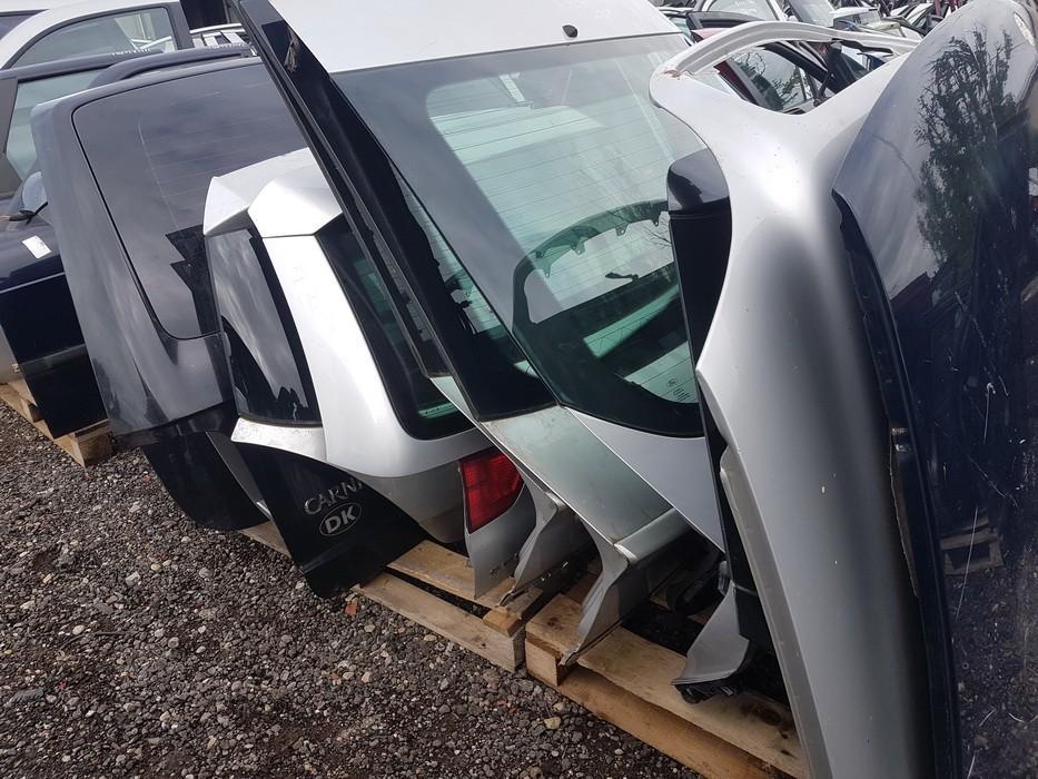 Rear hood SIDABRINIS USED Opel VECTRA  2.0