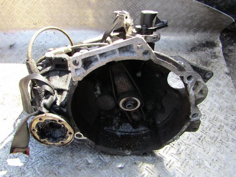 коробка переключения передач CEX USED Volkswagen PASSAT 1994 1.9