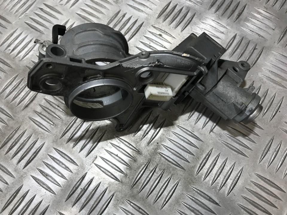 2421430 n0501882 Uzvedimo spynos kontaktine grupe Opel Astra 2006 1.7L 9EUR EIS00411842