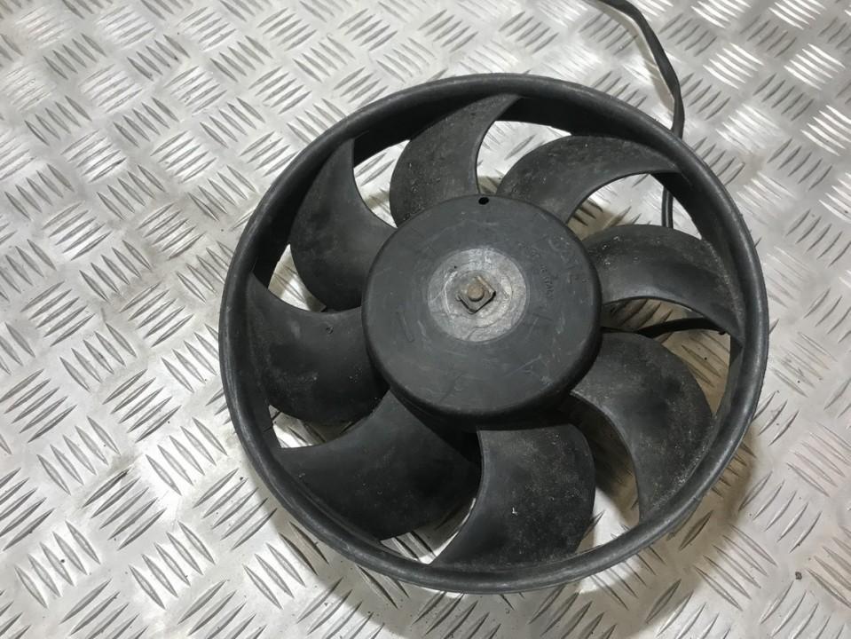 Difuzorius (radiatoriaus ventiliatoriaus) 4a0959455a used Audi A6 2000 2.4
