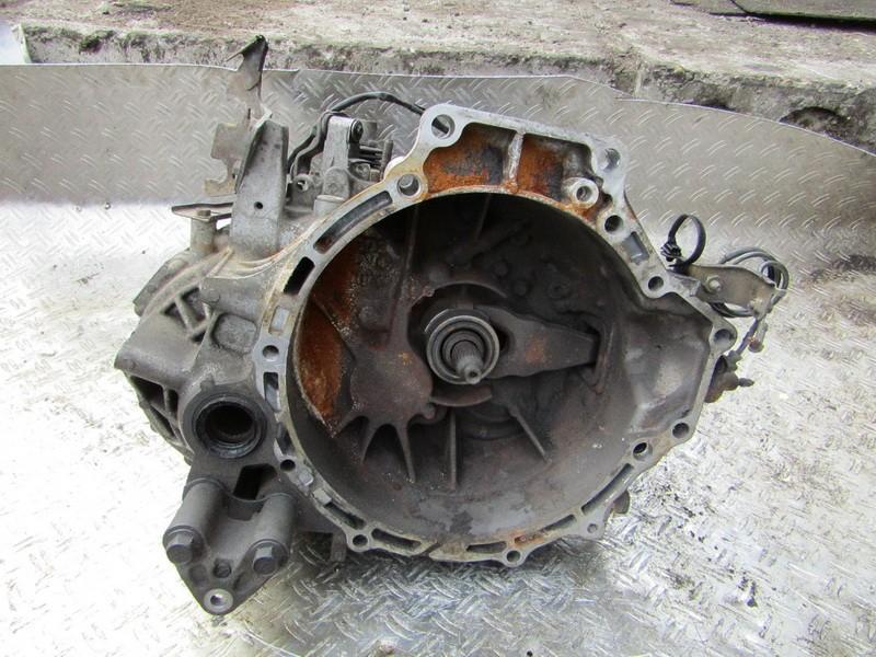 Greiciu deze 3A1 USED Mazda 6 2004 1.8