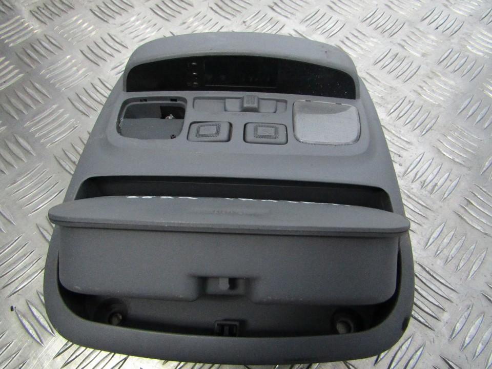 Ekranelis 928173a100 92817-3a100 Hyundai TRAJET 2003 2.7