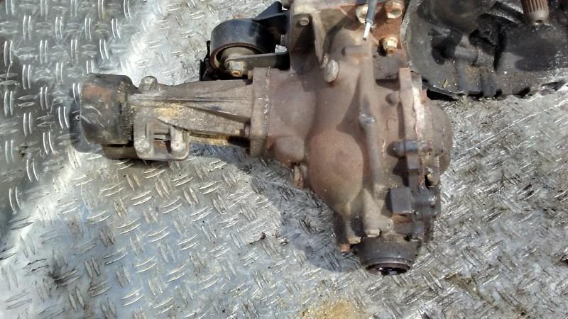 Pavaros paskirstymo deze - razdatke USED USED Toyota RAV-4 2008 2.2