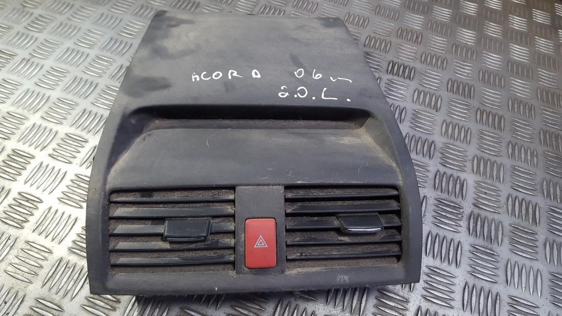 Salono apdaila (plastmases) ga495111500 ga49-5111-500 Honda ACCORD 1993 2.0