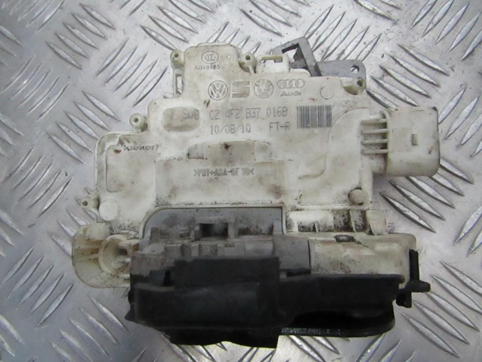 Duru spyna P.D. 4f2837016b used Audi A3 2005 1.6