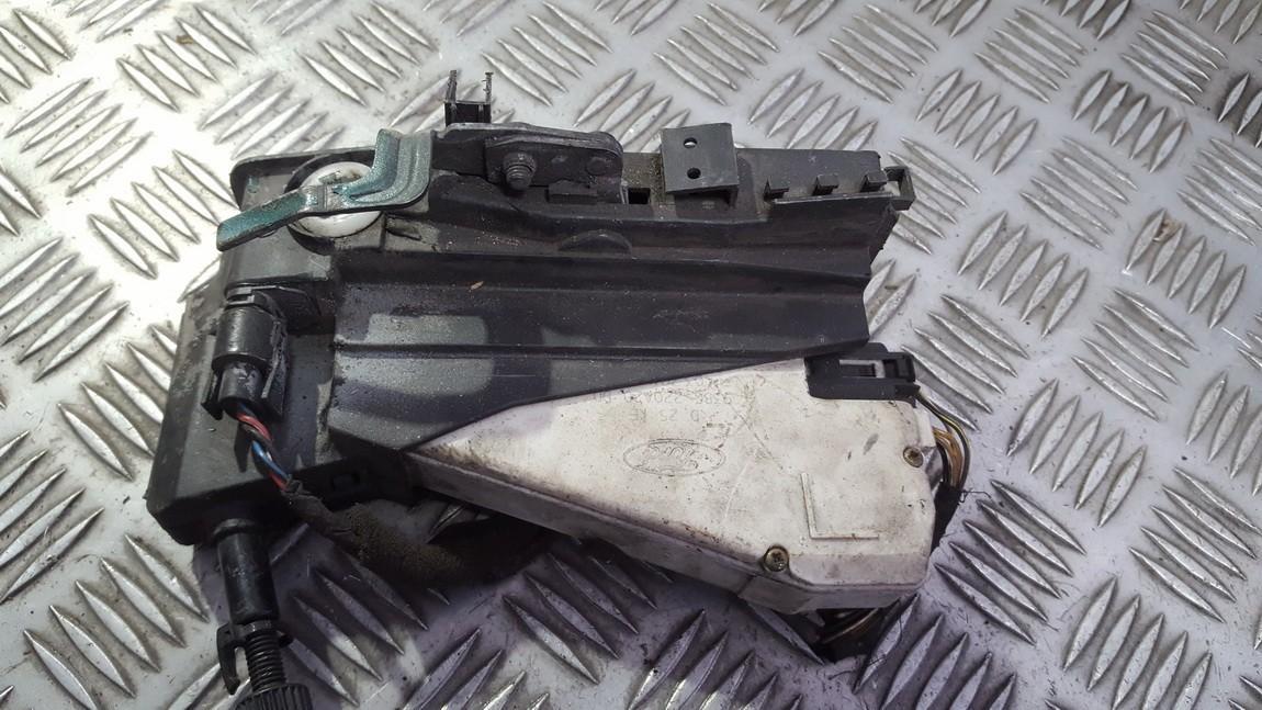 Door Lock Mechanism - front right side 93bg220a20dd used Ford GALAXY 2001 2.3