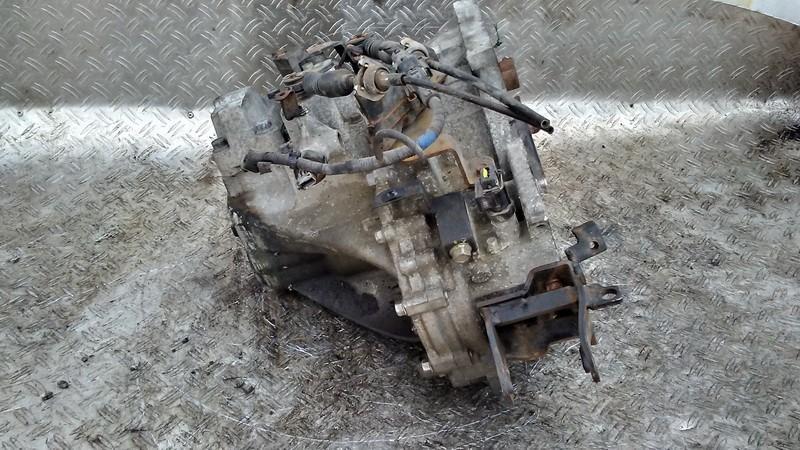 Kia  Ceed Gearbox