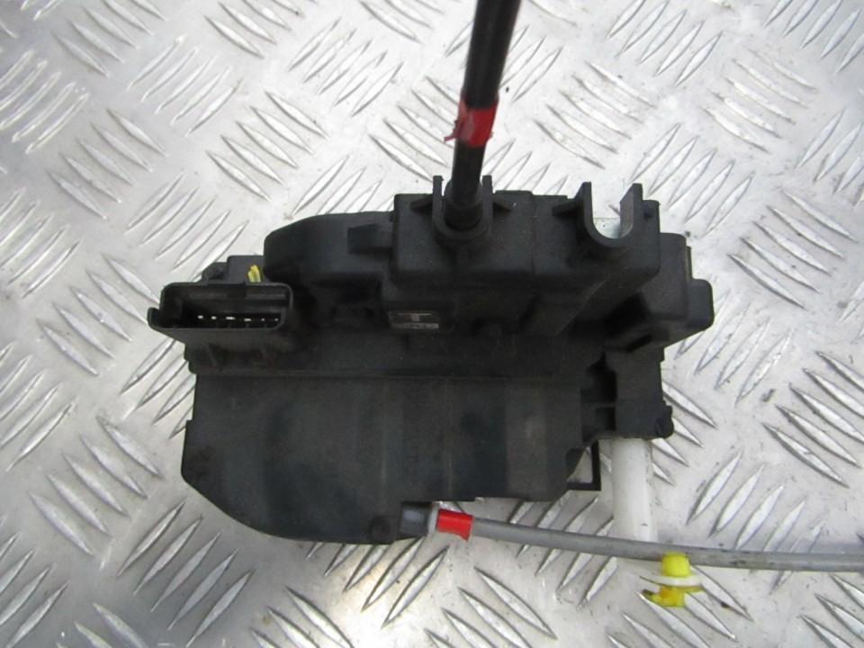 Duru spyna P.K. USED USED Nissan NOTE 2006 1.6