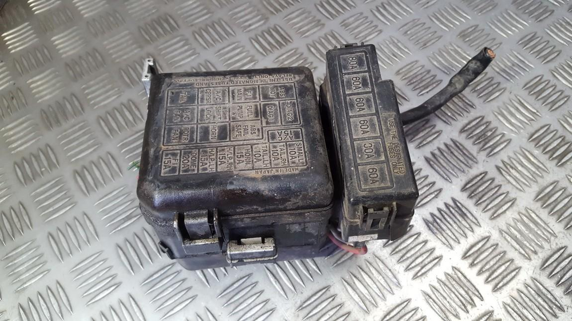 used and working fuse box part filter suzuki used parts shop rh shop euroimpex lt