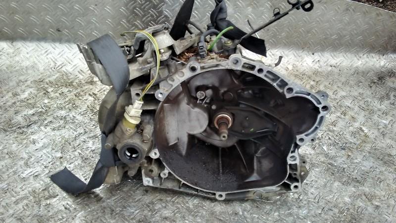 Gearbox 20DL69 USED Citroen XSARA PICASSO 2000 2.0