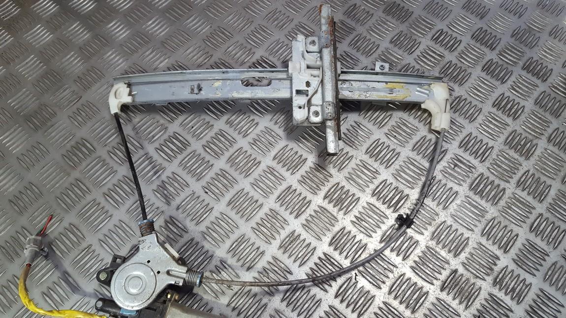 Duru lango pakelejas G.D. used used Suzuki BALENO 1997 1.3