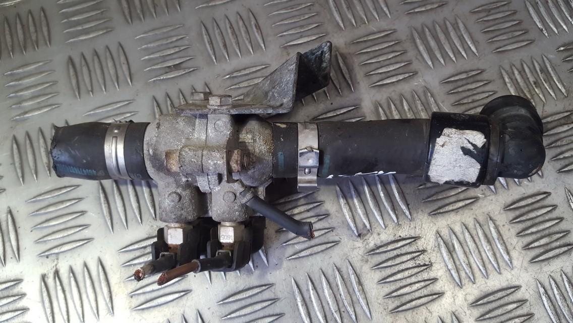 Ausinimo skyscio pasildytojas (Vandens sildytuvas) USED USED Citroen XSARA PICASSO 1995 2.2