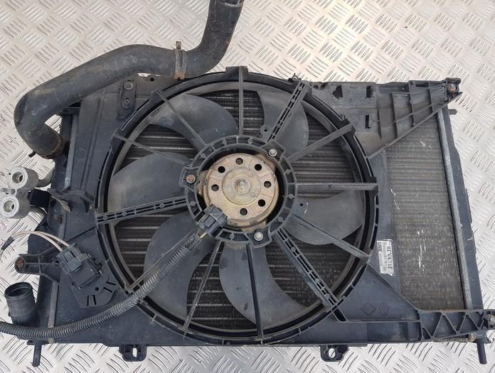 Difuzorius (radiatoriaus ventiliatoriaus) 8200065257 used Renault SCENIC 1997 1.6