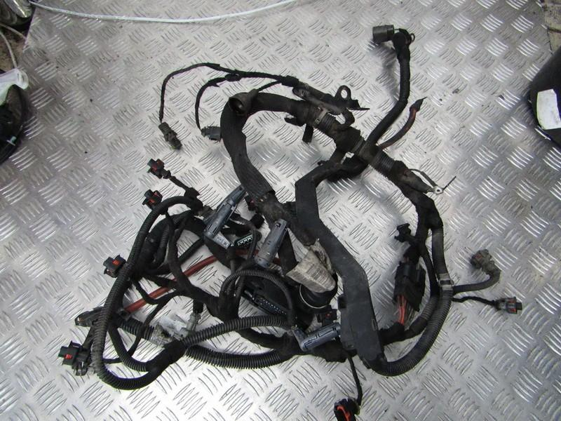 laidai (pravodke) 13110544 8973279252 Opel ASTRA 1998 1.7