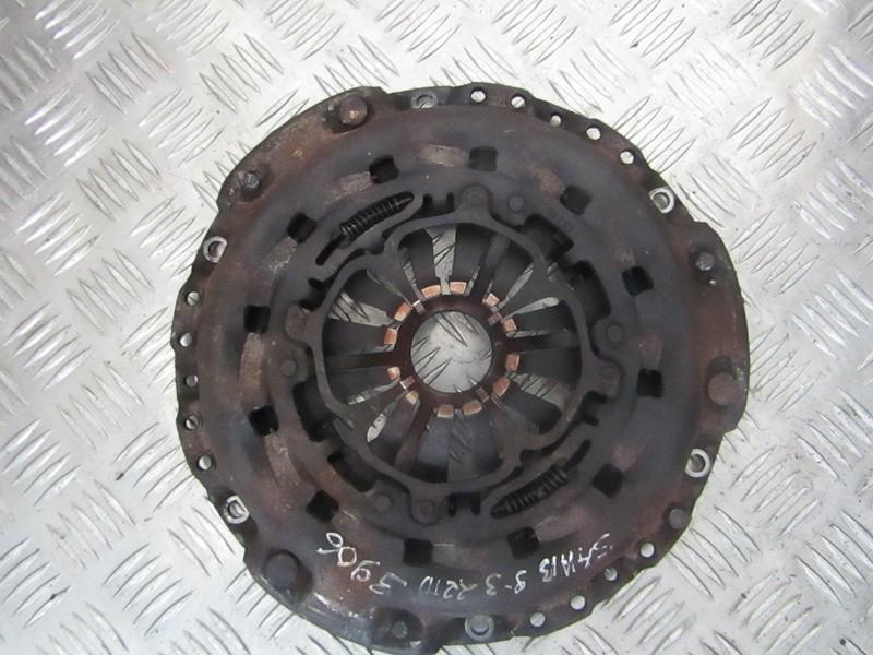 Sankabos diskatorius USED USED SAAB 9-3 2005 1.9