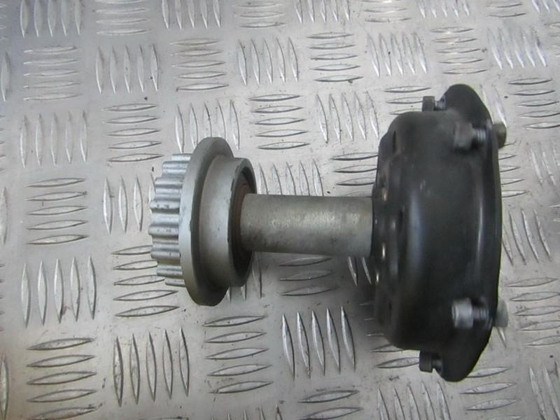 Kondicionieriaus dantratis (skyvas - skriemulys) Volkswagen Touareg 2003    5.0 070903201C