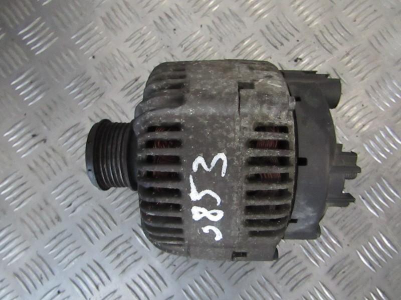 Генератор 03G903016A TG17C054, 2543374D Audi A6 1998 2.5