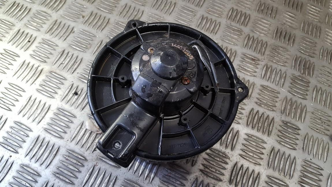 Heater blower assy 1940001440 194000-1440 Toyota RAV-4 2003 2.0