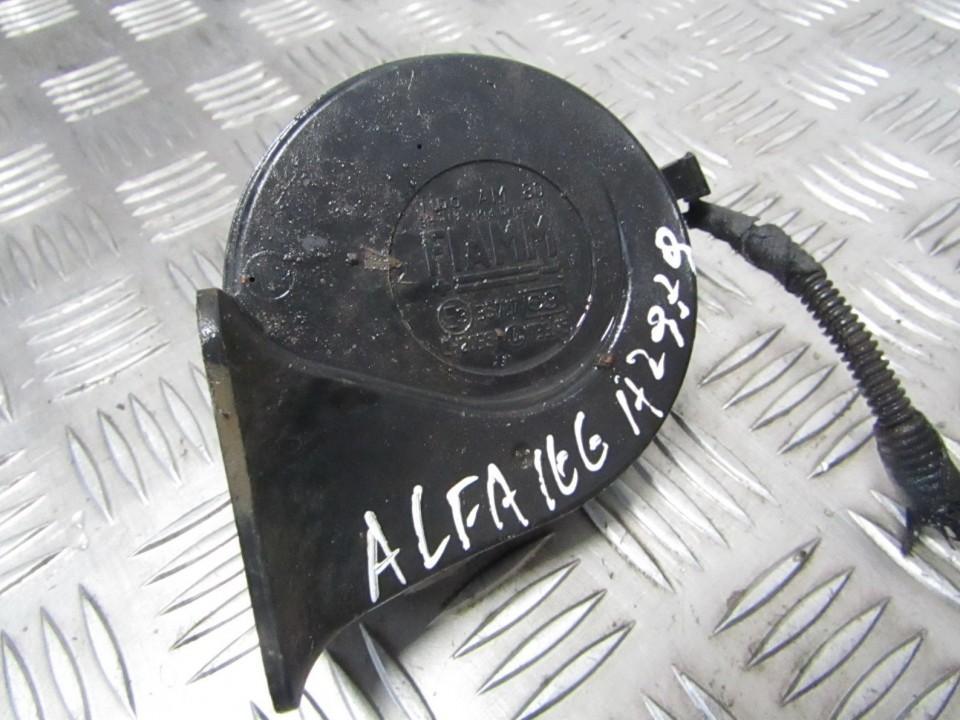 Garso signalas ch2035a ch2035-a Alfa-Romeo 166 2002 2.4