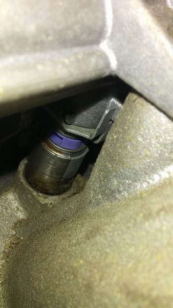Kuro purkstukas (forsunke) IWP123 USED Volkswagen GOLF 1986 1.8