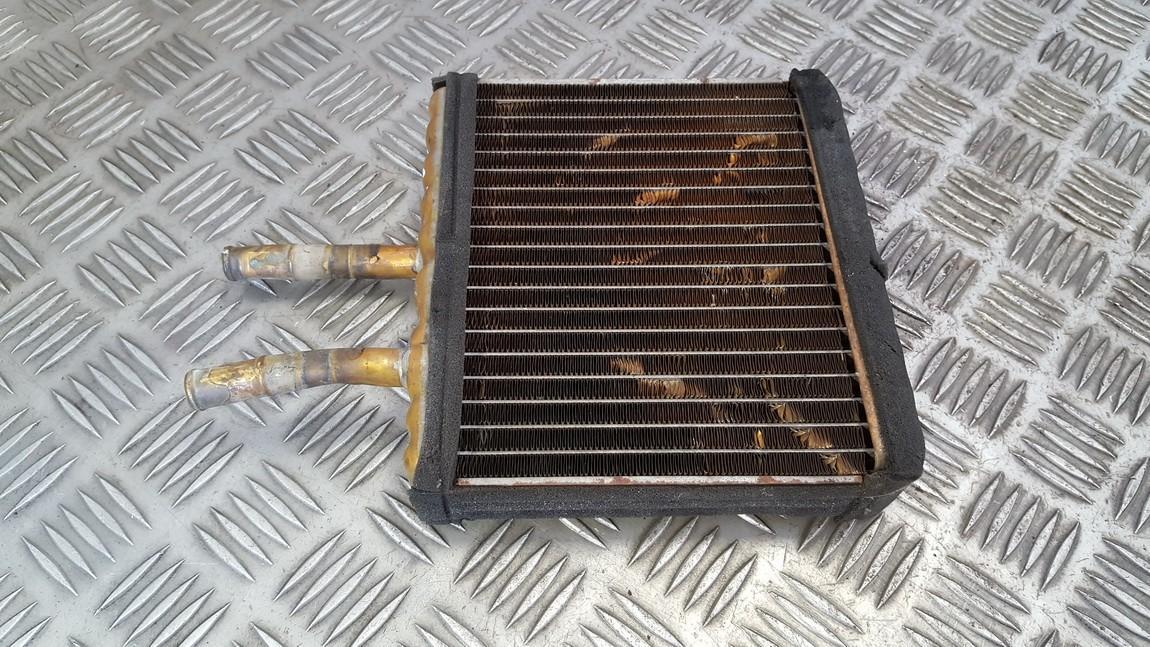 Salono peciuko radiatorius used used Suzuki BALENO 1997 1.3