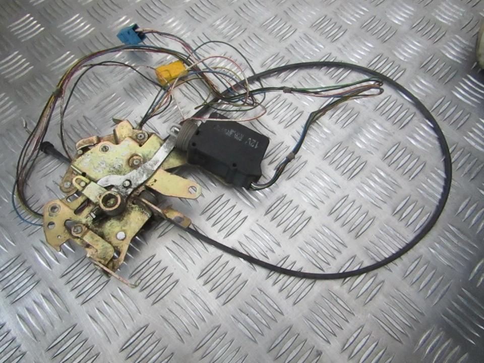Stumdomu duru elementai (begiai, laikykliai) SCH0137G USED Mercedes-Benz SPRINTER 1997 2.3