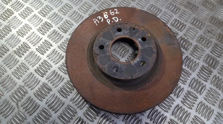 Priekinis stabdziu diskas used used Mazda 6 2002 2.3
