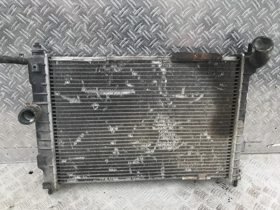 Radiator-Water Cooler used used Opel ASTRA 1998 2.0
