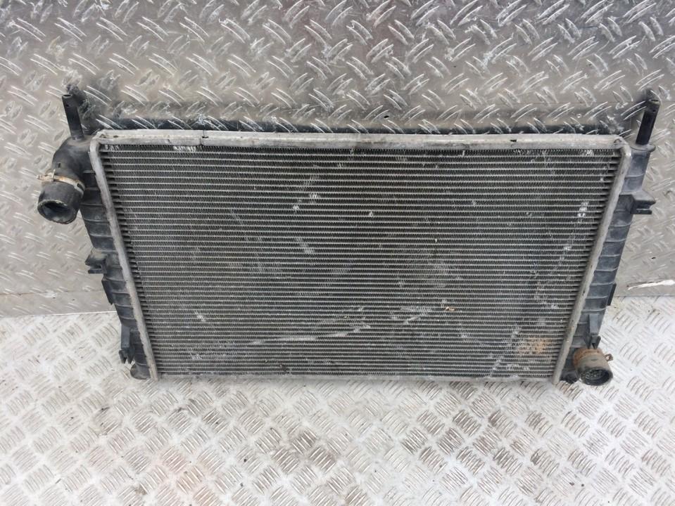 Vandens radiatorius (ausinimo radiatorius) USED USED Ford MONDEO 1999 1.8