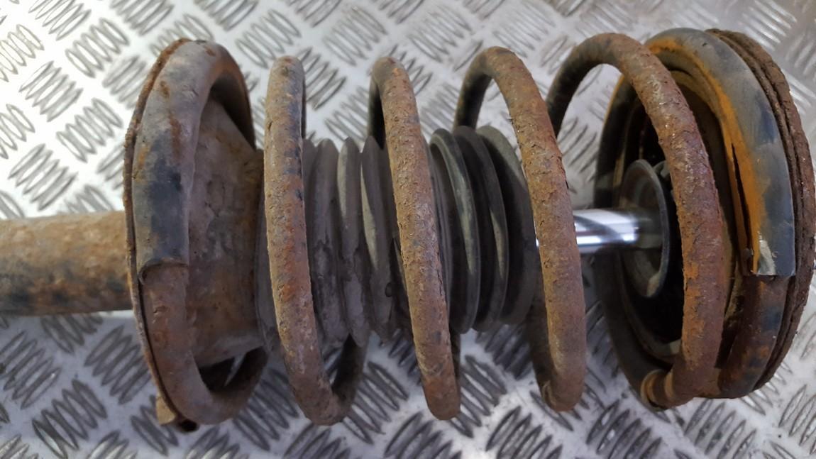 Amortizatoriaus Spyruokle Priekine used used Alfa-Romeo 164 1995 2.5