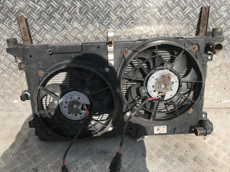 Difuzorius (radiatoriaus ventiliatorius) 7m3121203a ym218a247aa Volkswagen SHARAN 1996 1.9